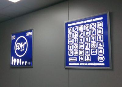 Impresión digital en Látex
