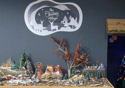 Vinilos de corte para Navidad