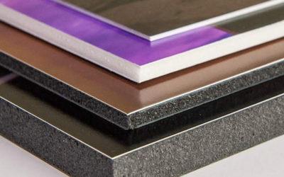Tipos de materiales para imprimir en rígidos